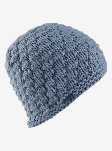 Burton Big Bertha Beanie shown in Infinity
