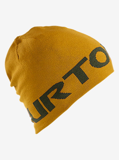 Burton Boys' Billboard Beanie - Reversible shown in Flashback / Keef