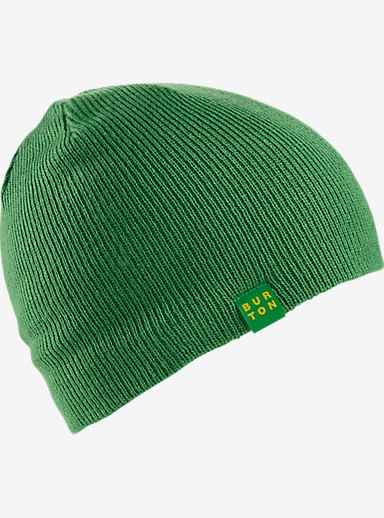 Burton Youth All Day Long Beanie shown in Slime
