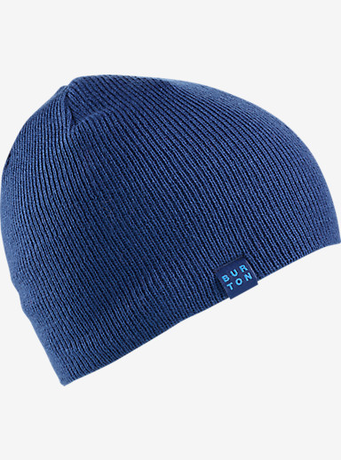 Burton Boys' All Day Long Beanie shown in Boro