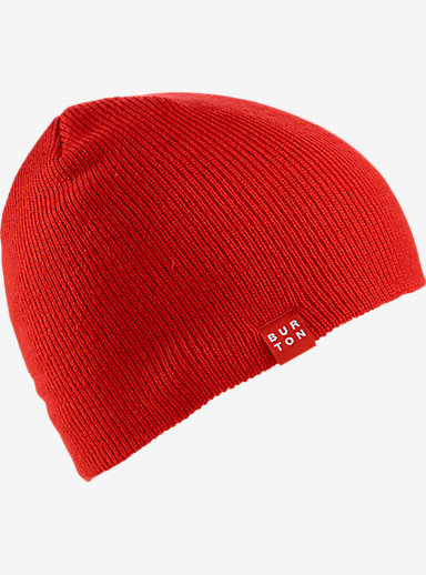Burton Youth All Day Long Beanie shown in Burner