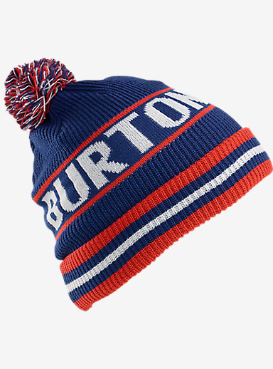 Burton Boys' Trope Beanie shown in Boro