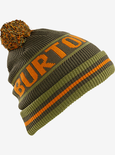 Burton Boys' Trope Beanie shown in Keef