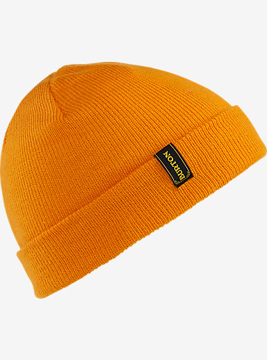 Burton Boys' Kactusbunch Beanie shown in Safety