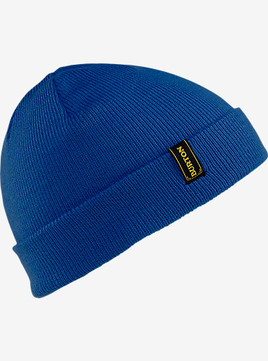Burton Boys' Kactusbunch Beanie shown in Glacier Blue
