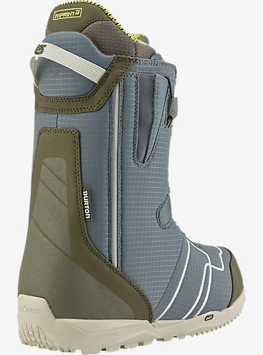 Burton AMB Snowboard Boot shown in Gray