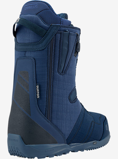 Burton AMB Snowboard Boot shown in Blue Crew