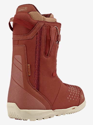 Burton AMB Snowboard Boot shown in Wino
