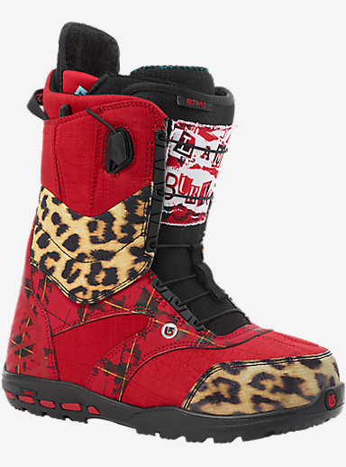 L.A.M.B. Ritual Snowboard Boot shown in L.A.M.B.