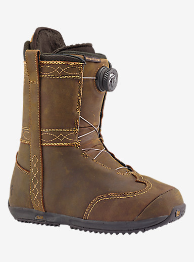 Burton x Frye® Snowboard Boot shown in Folklore