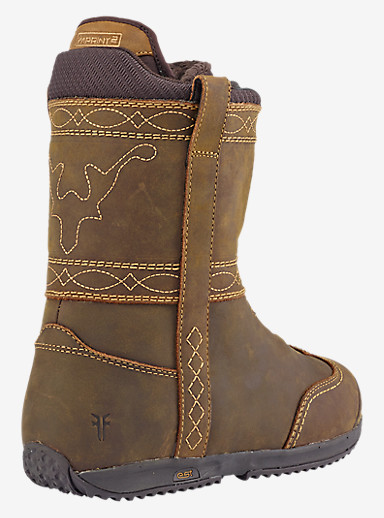 Burton x Frye® Boa® Snowboard Boot shown in Folklore