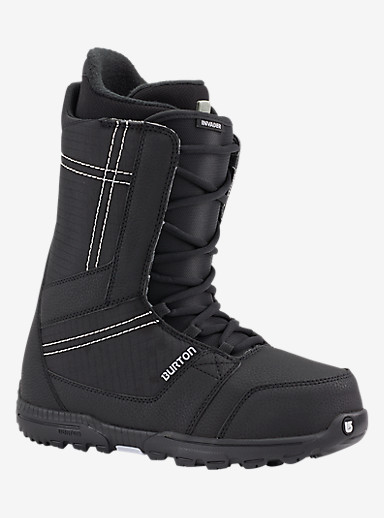 Men S Snowboard Boots Burton Snowboards