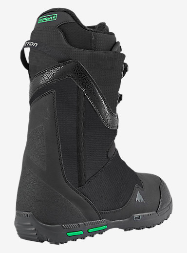 Burton Rampant Snowboard Boot shown in Black