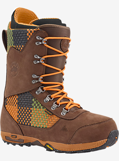 Diemme x Burton Rover Snowboard Boot shown in Diemme Brown