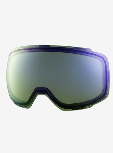 anon. M2 Goggle Lens shown in Blue Lagoon