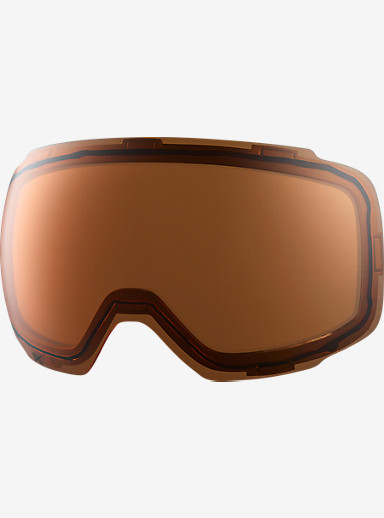 anon. M2 Goggle Lens shown in Amber