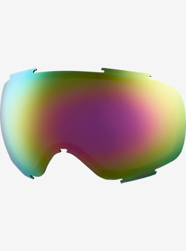 anon. Tempest Goggle Lens shown in Pink Cobalt