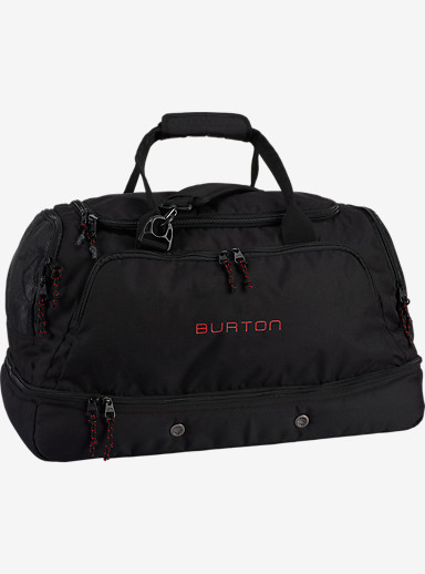 Burton Rider's Bag 2.0 shown in True Black