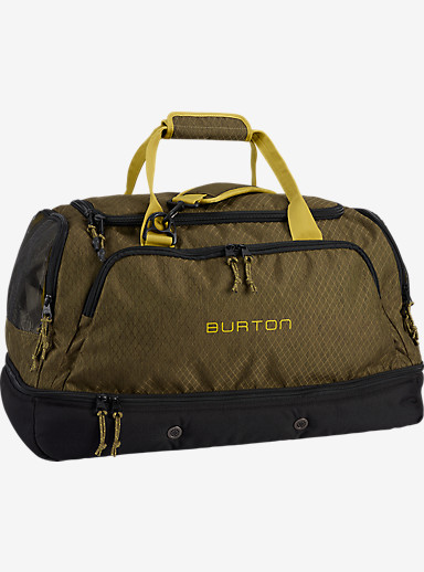 Burton Rider's Bag 2.0 shown in Jungle Heather Diamond Ripstop