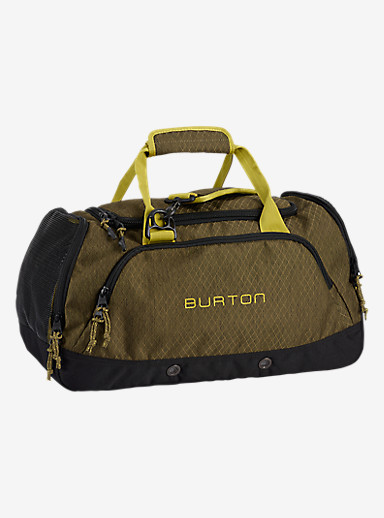 Burton Boothaus Bag 2.0 Medium shown in Jungle Heather Diamond Ripstop
