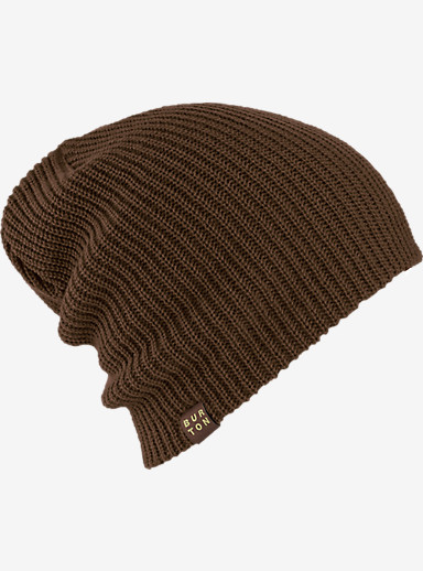 Burton DND Beanie 3 Pack shown in Mocha / Glacier Blue / Burner
