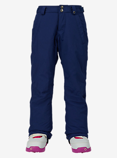 Burton Girls' Sweetart Pant shown in Spellbound