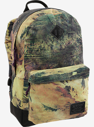 Burton Kettle Backpack shown in Satellite Print
