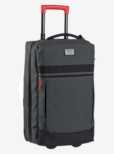 Burton Charter Roller Travel Bag shown in Blotto [bluesign® Approved]
