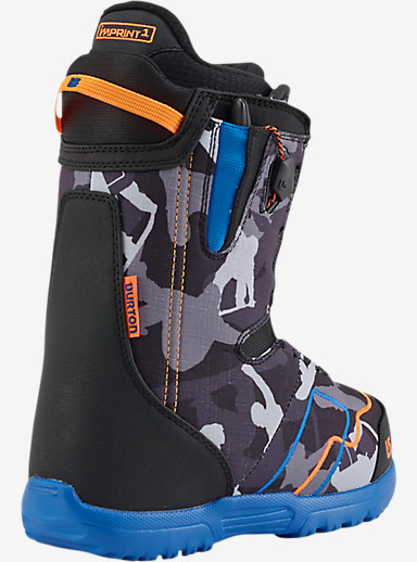 Burton AMB Smalls Snowboard Boot shown in Triple Cork