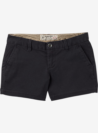 Burton Mid Short shown in Phantom