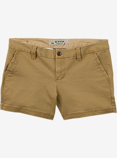 Burton Mid Short shown in Kelp