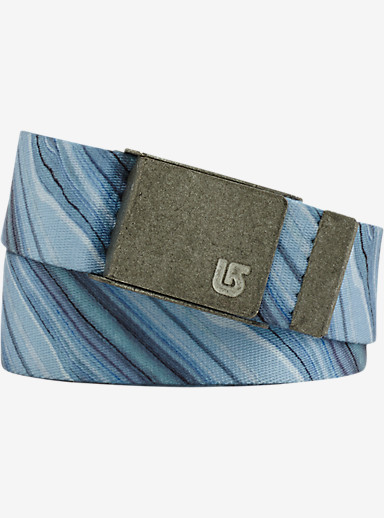 Burton Women's Vista Belt shown in Ice Marble