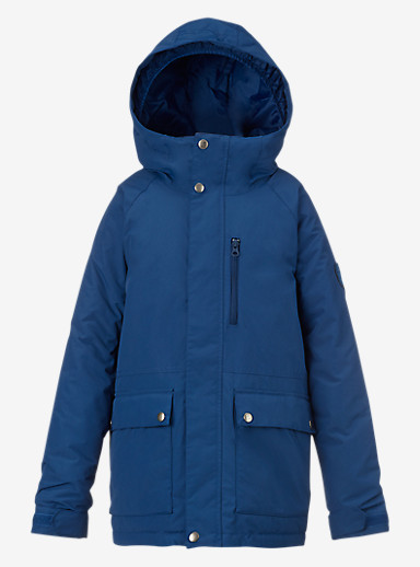 Burton Boys' Phase Jacket shown in Boro