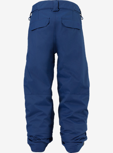 Burton Boys' Parkway Pant shown in Boro