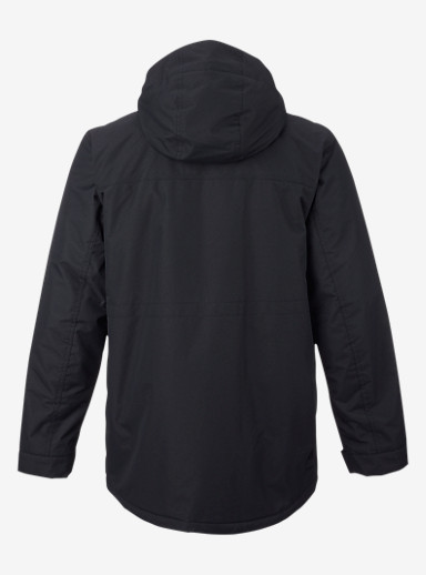 Burton Covert Jacket shown in True Black