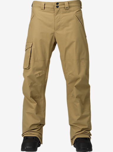 Burton Covert Pant shown in Kelp