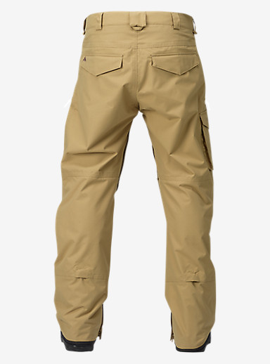 Burton Insulated Covert Pant shown in Kelp