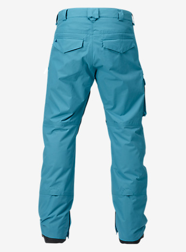 Burton Insulated Covert Pant shown in Larkspur