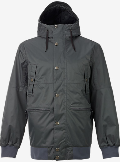 Burton TWC Primetime Jacket shown in Bog