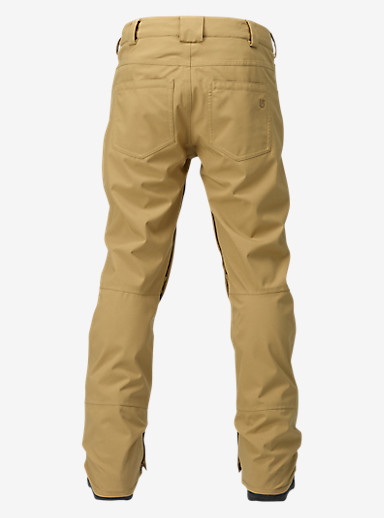 Burton TWC Greenlight Pant shown in Kelp