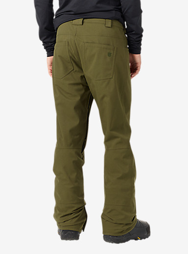 Burton TWC Greenlight Pant shown in Keef
