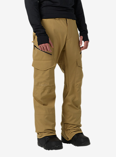 Burton TWC Headliner Pant shown in Kelp