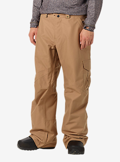 Burton Cargo Pant - Mid Fit shown in Kelp