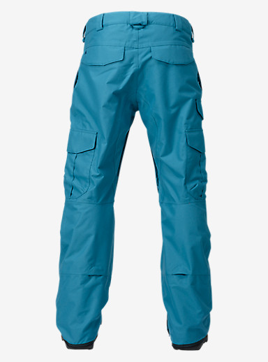 Burton Cargo Pant - Regular Fit shown in Larkspur