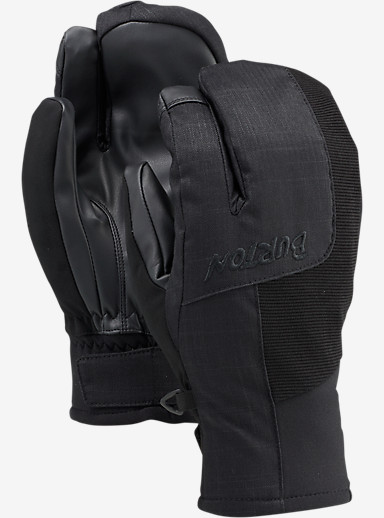 Burton Empire GORE-TEX® Mitt shown in True Black