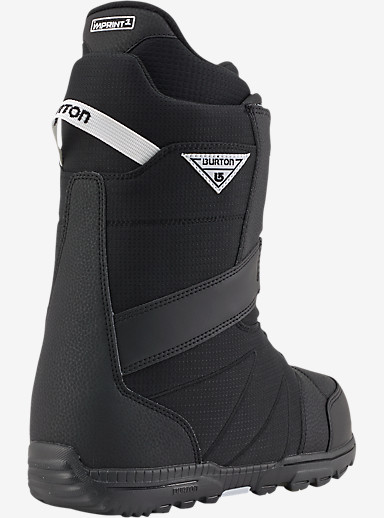 Burton Highline Boa® Snowboard Boot shown in Black