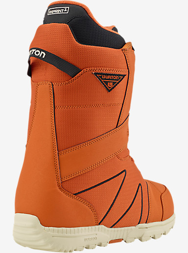 Burton Highline Boa® Snowboard Boot shown in Rusty