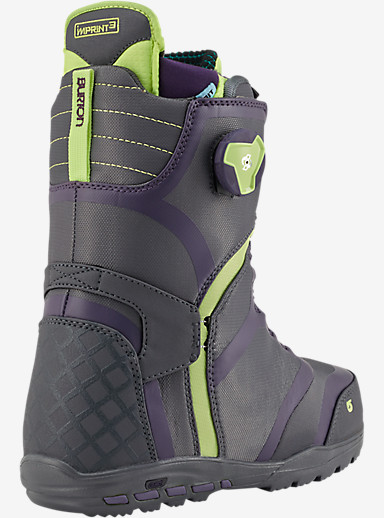 Burton Felix Boa® Snowboard Boot shown in Laser Tag