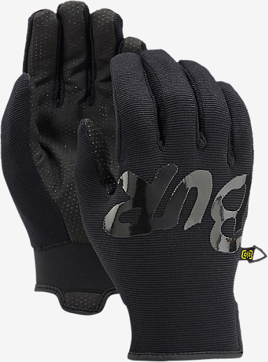 Burton Formula Glove shown in True Black