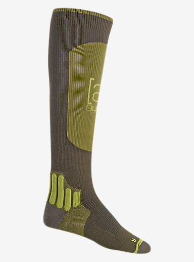 Burton [ak] Endurance Sock shown in Jungle